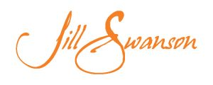 swanson logo - signature orange