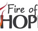 Fire of Hope – There's Still Time to Sign-up!
