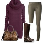 Be Your Casual Best this Fall & Winter! {Own the Look!}