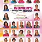 Rochester Women's Business & Resource Directory is Out!