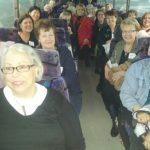 November 2013 Bus Trip!