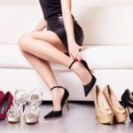 SHOE SENSE FOR FUNCTION & FASHION!