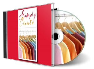 closet consultant wardrobe clothing stylist