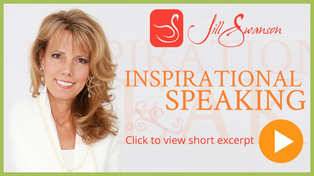 female inspirational speaker image consultant motivational speech topics