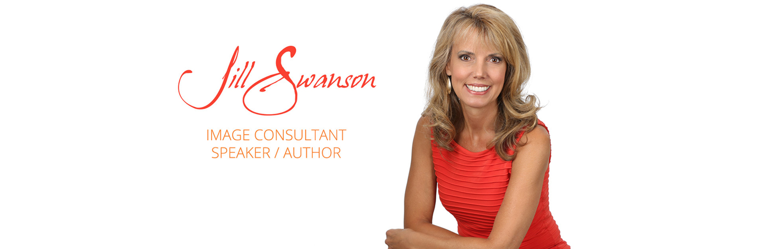 Jill Swanson online styling services executive image consulting